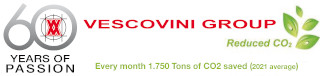 sbe varvit vescovinigroup reduced co2,50 years of passion,produzione commercio viterie bullonerie fasteners screws bolts nuts